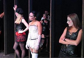 Cabaret 2005