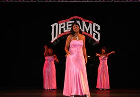 Dreamgirls 2007