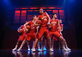 High School Musical 2008