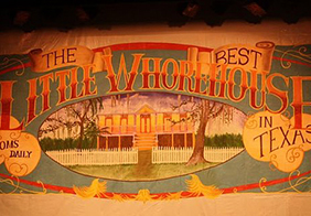 The Best Little Whorehouse in Texas 2010